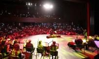 AYHAN DOĞAN - GAÜN'de Muhteşem Türk Sanat Müziği Konseri