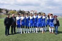 GÜLDEREN - Genç Kızlar Ragbi Takımı Türkiye Finallerinde
