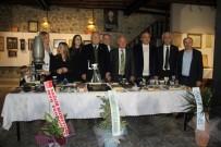 ÖLÜM YILDÖNÜMÜ - Giresun'da Kent Kültürü Sergisi Açıldı