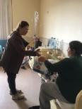 ALLAH - Hastaların Duasını Aldık