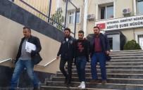 CINAYET - İstanbul'da Trafikte Cinayetle Sonuçlanan Kavga Kamerada