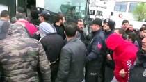 UYUŞTURUCU - İstanbul'da Uyuşturucu Operasyonunda Yakalanan 152 Kişinin Tamamı Tutuklandı