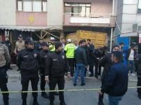 AĞIR YARALI - Kahvehaneye Dalan Kamyonun Şoförü Tutuklandı