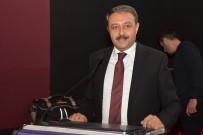 Kariyer Söyleşileri'nin Konuğu Burdur Valisi Hasan Şıldak Oldu.