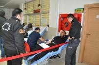 CUMHURIYET BAŞSAVCıLıĞı - Kars Adliyesi Çalışanlarından Kızılay'a Anlamlı Kan Bağışı