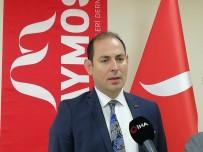 MİLYAR DOLAR - KAYMOS Yönetim Kurulu Başkanı Mehmet Yalçın Açıklaması 'Sektörümüzün Tek Yürek Olup, Tek Ses   Çıkartmasını İstiyoruz'