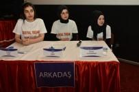 MAKÜ'de 'Sosyal Farkındalık Ve Münazara Etkinliği'