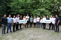 NAMIK KEMAL - MAY Tohum 100'Den Fazla Öğrenciyi Sektöre Kazandırdı