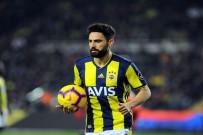 TAHKİM KURULU - Mehmet Ekici'nin 3 Maçlık Men Cezası Onandı