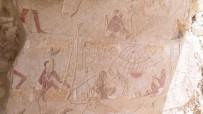 MUMYA - Mısır'da 3 Bin 500 Yıllık Mezar Keşfedildi