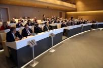 MUSTAFA BOZBEY - Nilüfer Belediyesi'nin 2018 Yılı Faaliyet Raporu Oy Çokluğuyla Kabul Edildi
