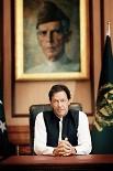 MİLYAR DOLAR - Pakistan Başbakanı İmran Han Kabinede Köklü Değişiklikler Yaptı