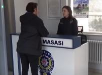 Polis Merkezlerine 'Güven Masası'