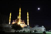KıYAMET - Ramazan'ın Şerifin Habercisi Berat Kandili Bu Gece İcra Edilecek