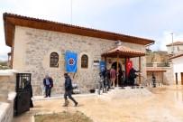 VALİ YARDIMCISI - Restore Edilen Tekkeyenicesi Camisi İbadete Açıldı