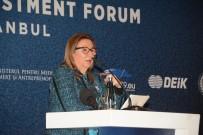 DıŞ EKONOMIK İLIŞKILER KURULU - 'Romanya Bizim İçin Balkanlar'a Ve Avrupa'ya Açılan Bir Kapı'