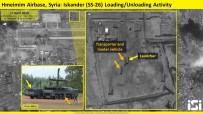 İSRAIL - Rusya'nın, Suriye'ye İskender Füzelerini Yerleştirdiği İddiası