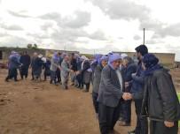 ŞANLIURFA MİLLETVEKİLİ - Şanlıurfa'da 5 Yıllık Kan Davası Barışla Sonuçlandı