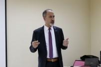 ÖĞRETİM ÜYESİ - SAÜ'de 'G Power Analizi Kursu' Eğitimi Düzenlendi