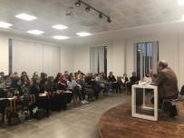 ÖĞRETİM ÜYESİ - Serdivan Fikir Sanat'ta Metafizik Konuşuldu