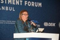 DıŞ EKONOMIK İLIŞKILER KURULU - Ticaret Bakanı Pekcan Açıklaması 'Romanya Bizim İçin Balkanlar'a Ve Avrupa'ya Açılan Bir Kapı'