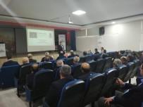 Tokat'ta 'Güvenli Elektrik Kullanımı' Projesi