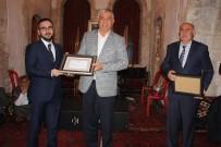 VALİ YARDIMCISI - Turizm Koordinasyon Kurulu Toplantısı Yapıldı
