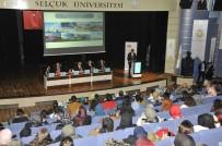 TÜRKMENISTAN - Türk-İslam Dünyası Kültür Ve Turizm Paneli Gerçekleştirildi