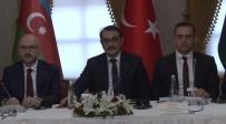 ENERJI BAKANı - Türkiye-Azerbaycan-Türkmenistan Üçlü Enerji Bakanları Toplantısı Gerçekleştirildi
