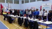 Üniversitelerarası Wushu Kung Fu Türkiye Şampiyonası Başladı