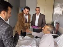 SAĞLıK BAKANLıĞı - Van Müftülüğünden Hastanelerde Manevi Destek Programı