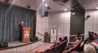 BITLIS EREN ÜNIVERSITESI - Ahlat'taki Öğretmenlere Yönelik Konferans