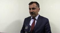 AK Parti Ağrı'nın 4 İlçesinde Seçim Sonuçlarına İtiraz Etti