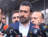 AK Parti Ankara İl Başkanı: Tespit ettiğimiz bariz usulsüzlükler var
