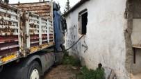 Antalya'da Kaçak Akaryakıt Operasyonu