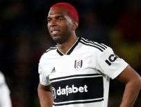 FULHAM - Babel'in golü Fulham'a yetmedi