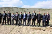 Bolvadin De 'Adalet Ormanı' Oluşturuldu