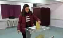 Çatalca Ve Şile'de Oylar Yeniden Sayılacak