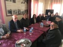 Çifteler'deki 8 Oyluk Farka CHP'den İtiraz