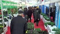 Diyarbakır'da Tarım Ve Hayvancılık Fuarı Açıldı