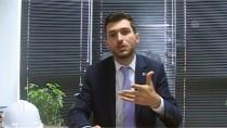 SPOR MERKEZİ - 'Genç' Belediye Başkanı Gençlere Örnek Olmak İstiyor