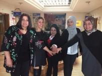 BAĞBAŞı - Kadın Muhtar Adayları Kırşehir'de Sandıktan Çıkamadı