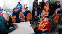 OTISTIK - Karaman'dan 'Özel' Çocuklara Ziyaret