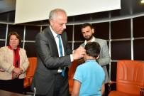 İŞİTME ENGELLİ - Kepez'den 26 Kişiye İşitme Cihazı
