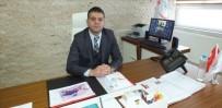 SAĞLIKLI HAYAT - Mardin İl Sağlık Müdürü Yavuz Açıklaması 'Kanser, Önemli Bir Toplum Sağlığı Sorunu Haline Geldi'