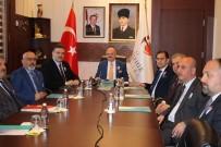 ÖZDEMİR ÇAKACAK - Otizme Eskişehir Modeli