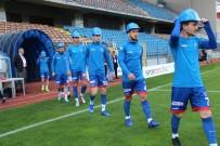ADANASPOR - Spor Toto 1. Lig Açıklaması Kardemir Karabükspor Açıklaması 0 - Adanaspor Açıklaması 1