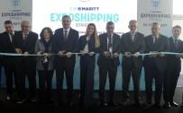 DENIZ TICARET ODASı - Türk Denizcilik Sektörünün Uluslararası Buluşması Başladı