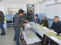 Ümraniye Ve Ataşehir'de Oylar Yeniden Sayılacak