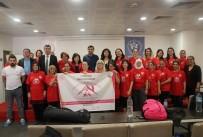 YOGA - 'Umutlu Ev Kadınları' Projesiyle Kadınlar Mutlu